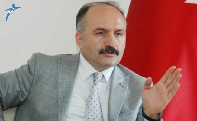 MHP'li Usta'dan Öneri: FETÖ Bağlantısı Olmayan Açıktaki Polisler Görevine Dönsün