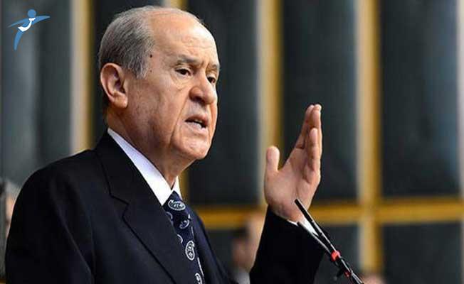 MHP Lideri Bahçeli'den 24 Haziran'ın Ardından Erken Seçim Açıklaması
