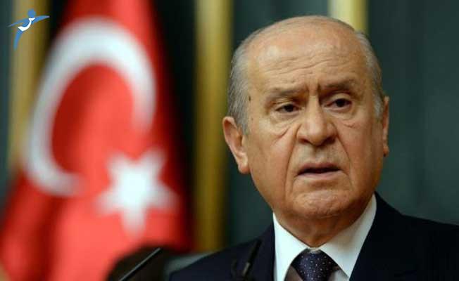 MHP Lideri Bahçeli'den Çok Sert Eylül Açıklaması 'İdamsa İdam, Tecritse Tecrit'