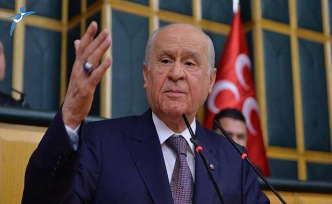 MHP Lideri Bahçeli'den Seçim Sonrası Açıklama 'Milletimiz MHP'yi Kilit Parti Yapmıştır'