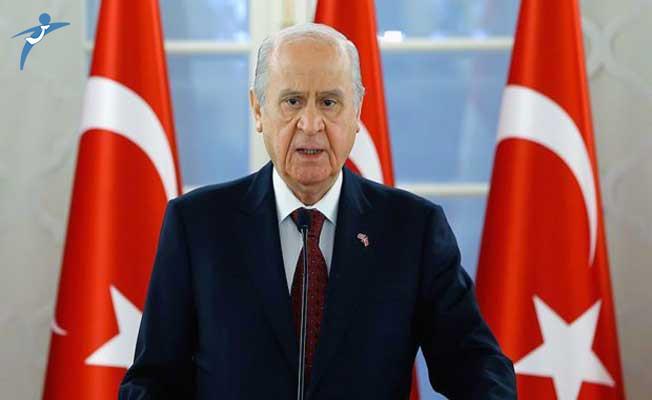 MHP Lideri Bahçeli'den Seçim Stratejisi Açıklaması