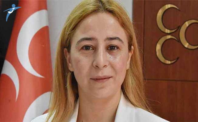 MHP'nin Konya Milletvekili Esin Kara'dan İdam Açıklaması