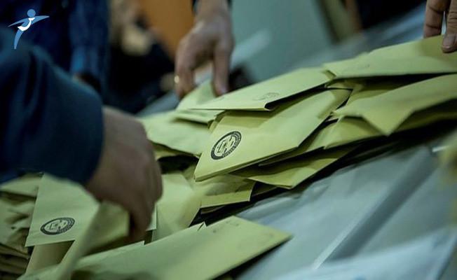 Milletvekili Seçim Sonuçlarına Göre İttifakların İlk Oy Oranları