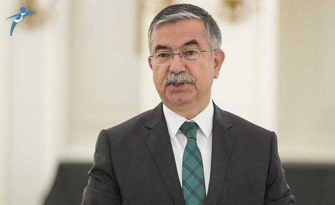 Milli Eğitim Bakanı Yılmaz: Açıkladıkları Sistemle İmam Hatipleri Kapatmak İstiyorlar