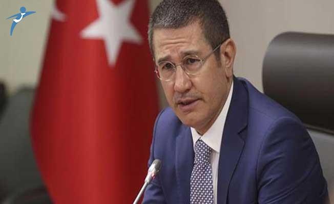 Milli Savunma Bakanı Canikli'den Kandil Açıklaması