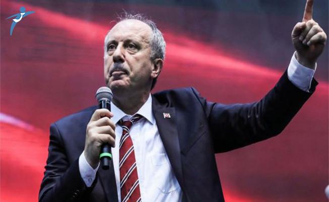 Muharrem İnce'nin Memleketi Yalova'da Cumhurbaşkanı Erdoğan ve AK Parti Önde