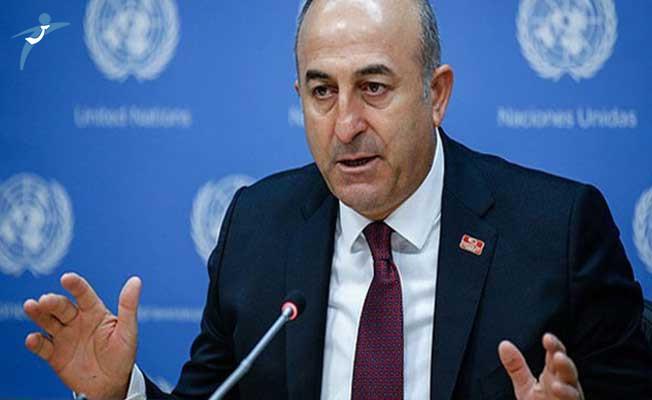 Bakan Çavuşoğlu'ndan Kader Mahkumlarına Af Hakkında Açıklama