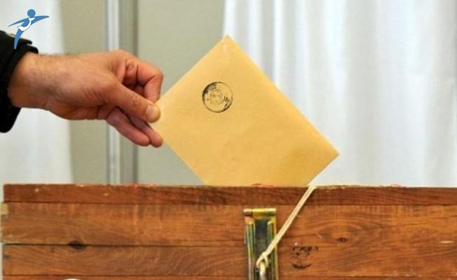 Oy Kullanma İşlemi Tamamlandı! Seçim Sonuçları Bekleniyor!