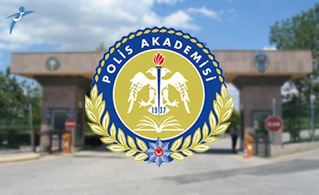 Polis Akademisi Başkanlığı'ndan Lisansüstü Eğitim Programlarına Öğrenci Alımı Duyurusu