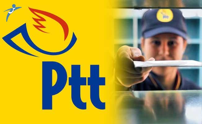 PTT 5 Bin Personel Alımı Sınav Tarihi ve Sınavı Yapacak Kurum Açıklandı