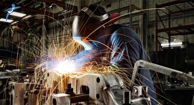 Sanayi Üretim Rakamları TÜİK Tarafından Açıklandı