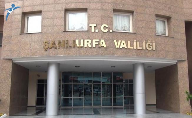 Şanlıurfa Valiliği'nden Suruç'taki Olaylara Yönelik Son Dakika Açıklaması