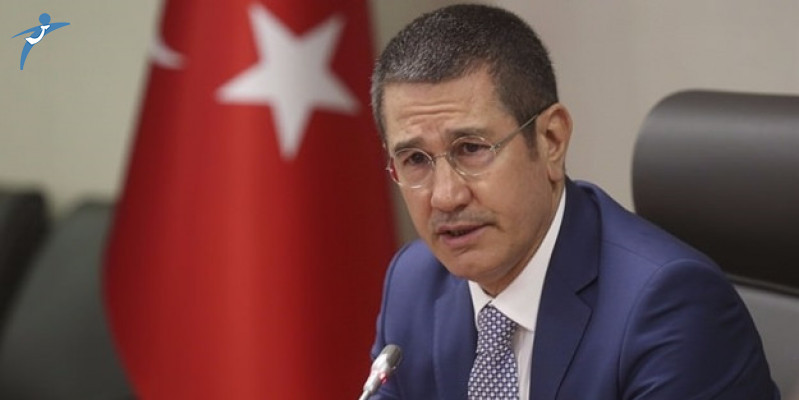 Savunma Bakanı Canikli: Başkasının Silahıyla Bu Toprakları Korumak Mümkün Değil