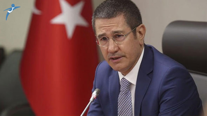 Savunma Bakanı Canikli'den İnce'ye Apolet Yanıtı: Sizin Bu Apoletleri Sökmeye Gücünüz Yetmez