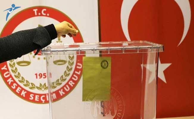 Seçim Yaklaşıyor ! Belediyelerden Esprili Sandık Çağrısı