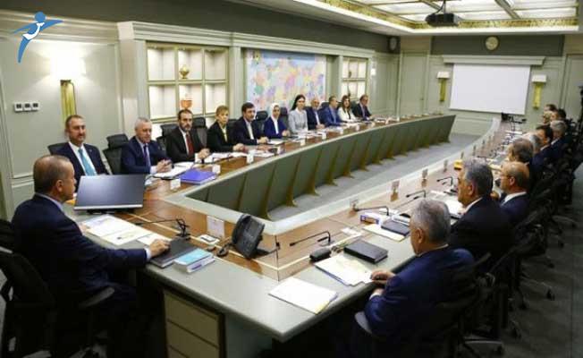Seçimlerin Ardından Ankara'da KHK Mesaisi Yaşanıyor