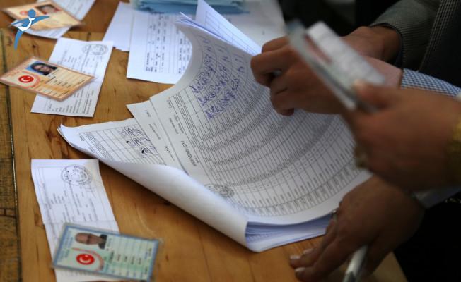 Seçmen Kağıdını Kaybedenler İkinci Turda Oy Kullanabilecek Mi?