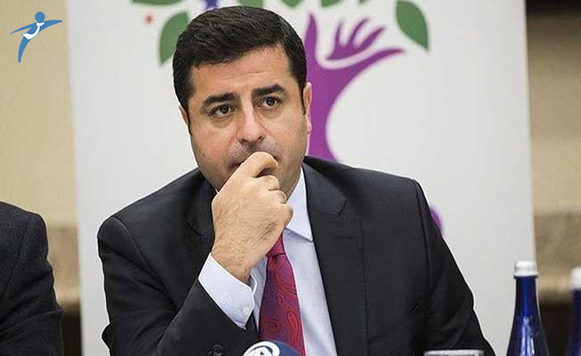 Selahattin Demirtaş'ın Seçim Konuşması Hakkında YSK'dan Karar