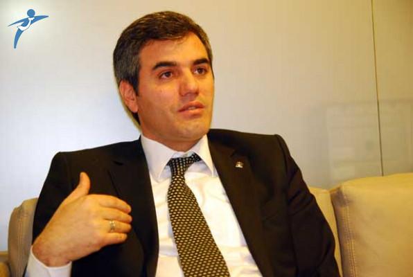 Talip Uzun Yeniden Cumhurbaşkanlığı Devlet Denetleme Kurulu Üyeliğine Atandı