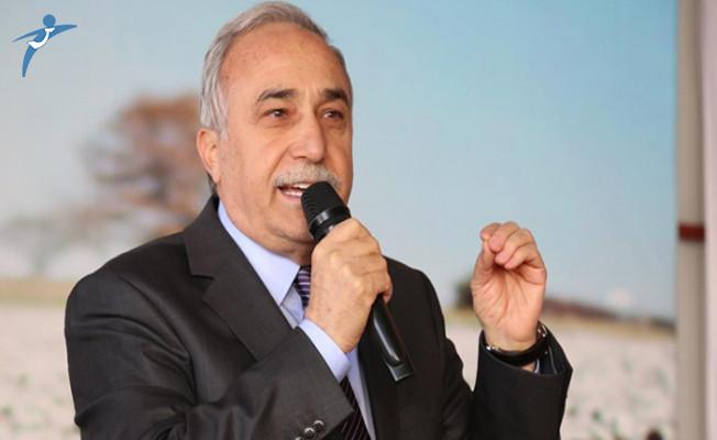 Tarım Bakanı Fakıbaba: 16 Yılda Yaptıklarımızı 5 Yıl İçinde Katlayacağız