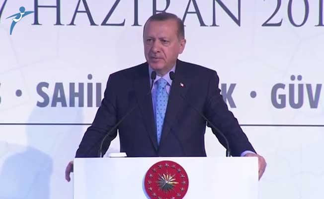 Tüm Öğretmenlerin Atanması Vaatleri Hakkınca Cumhurbaşkanı Erdoğan'dan Açıklama
