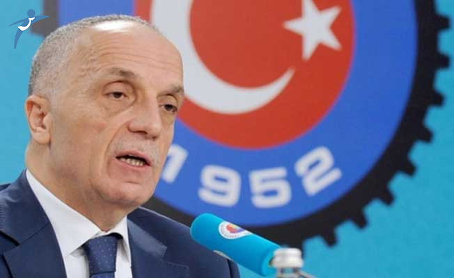 Türk-İş Başkanı Atalay: Kadroya Giremeyen Taşeron İşçilerin Takipçisi Olacağız