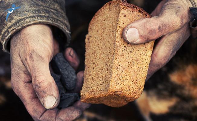 Türk-İş Tarafından Açıklandı! Yeni Açlık ve Yoksulluk Sınırı Belli Oldu