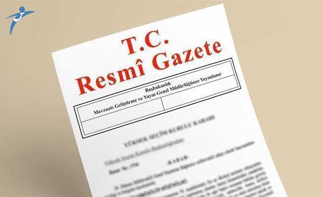 Türkiye Atom Enerjisi Kurumu Görevde Yükselme ve Unvan Değişikliği Sınavları Yönetmeliğinde Değişiklik Yapıldı