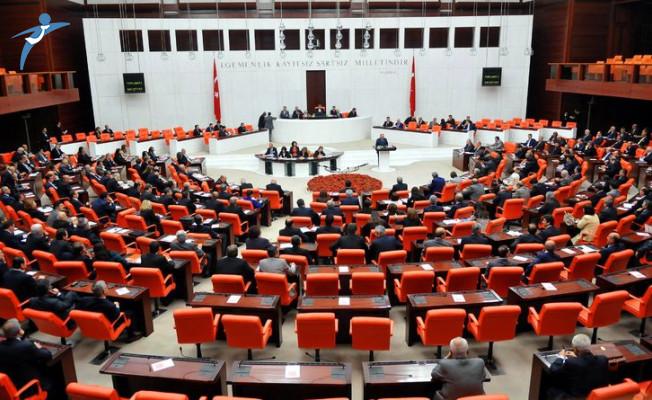 Türkiye Büyük Millet Meclisi'nde 8 Parti Temsil Edilecek