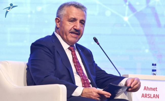 Bakan Arslan: 3. Havalimanının Adı Recep Tayyip Erdoğan Olabilir