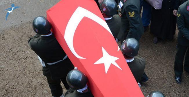 10 Haziran'da Yaralanan Uzman Çavuş Fatih Ercan Şehit Oldu!