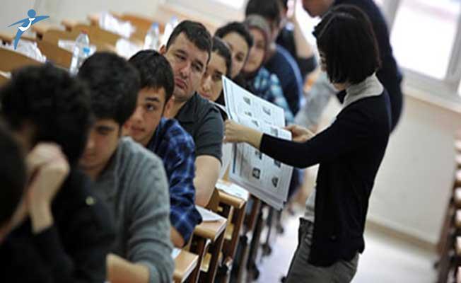 2018 KPSS Lisans Eğitim Bilimleri Sınavı Başladı ! Sınav Kaç Saat Sürecek?