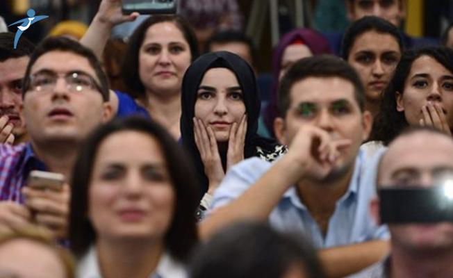 20 Bin Sözleşmeli Öğretmen Ataması Sonucu Oluşan Taban Puanlar Yayınlandı