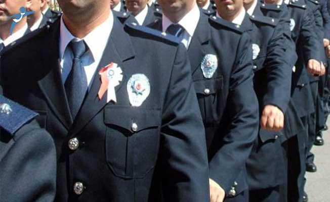 Polis Akademisi 4. Dönem İlk Derece Amirlik Eğitimi Yazılı Sınav Sonuçları Açıklandı