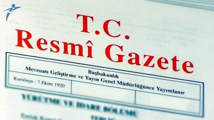 701 Sayılı KHK 2018 EGM ve TSK İhraç listesi Resmi Gazete'de Yayımlandı Mı?