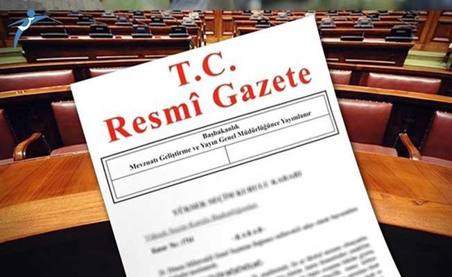 701 Sayılı KHK İle Kapatılan Dernek, Gazete ve TV'lerin İsimleri