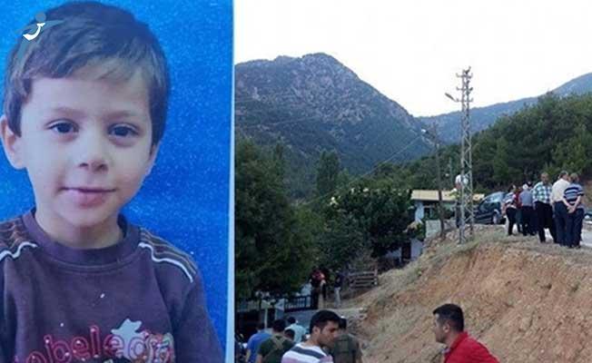 Acı Haberler Peş Peşe Geldi ! 6 Yaşındaki Ufuk da Ölü Bulundu