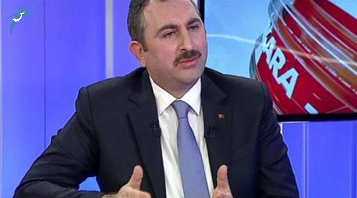 Adalet Bakanı Olarak Yeni Kabinede Yer Alan Abdulhamit Gül Kimdir?
