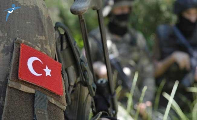 Ağrı'dan Kahreden Haber: Şehit ve Yaralı Askerlerimiz Var