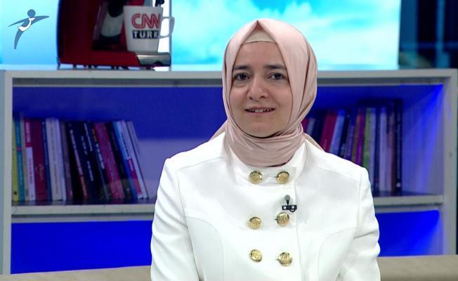 Aile Bakanı Kaya Duyurdu! Yeni Nafaka Sistemi Geliyor