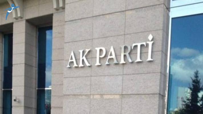 AK Parti 2004 Ruhuna Dönmek İçin Çalışacak