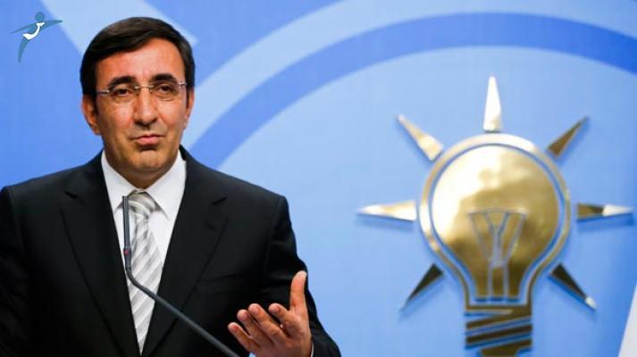 AK Parti Genel Başkan Yardımcısı Yılmaz: Bir KHK Daha Çıkacak