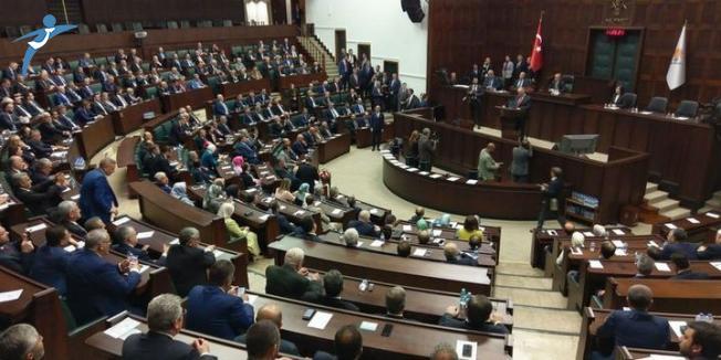 AK Parti Grup Başkanı ve Başkanvekilleri Belli Oldu!