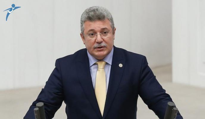 AK Parti Grup Başkanvekili Mehmet Emin Akbaşoğlu Kimdir?