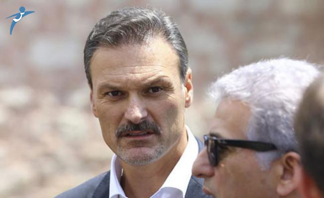 AK Parti Milletvekili Alpay Özalan'dan Muhalefet Partilerine Sert Eleştiri
