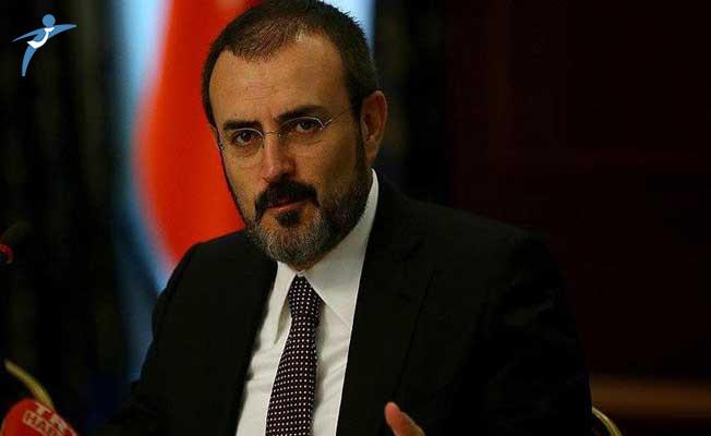 AK Parti Sözcüsü Mahir Ünal'dan Bedelli Askerlik Değerlendirmesi