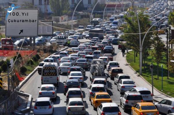 Ankara Valiliği Duyurdu! Bu Yollar Kapanacak