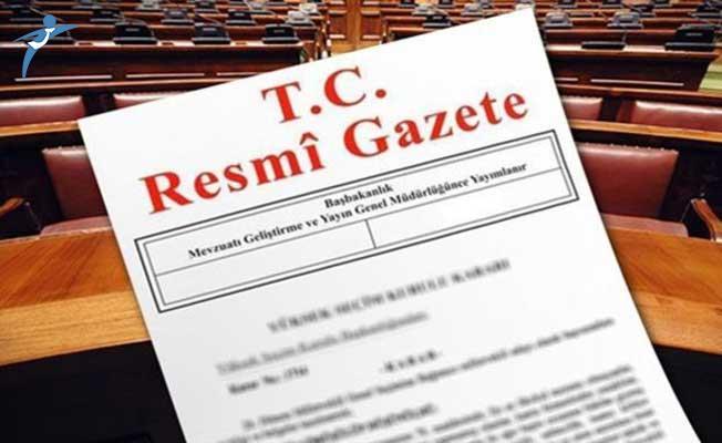 Avukatlık Asgari Ücret Tarifesinde Değişiklik Kararı Resmi Gazete'de Yayımlandı