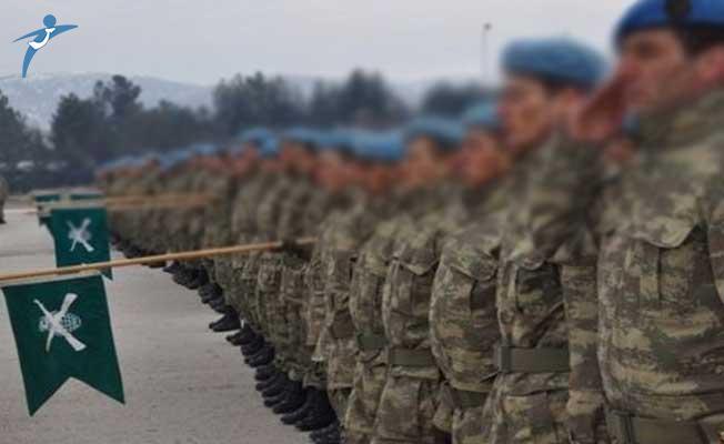 Bakan Akar Açıkladı: Jandarma Er Alımı Yapmayacak