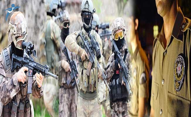 Bakan Soylu Açıklamıştı: 50 Bin 500 Asker, Bekçi ve Polis Alımı Yapılacak !